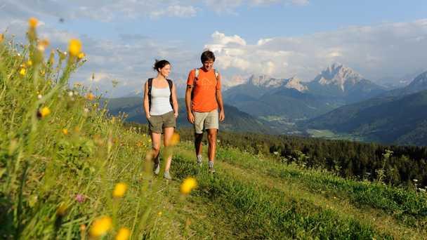 Hotel In Val Pusteria Hotel Quelle Nature Spa Resort