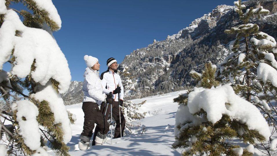 Inverno in montagna 7 notti hotel quelle nature spa for Garage programma progetti gratuiti
